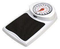 Detecto D350 ProHealth Personal Scale, 350 lbs Capacity Best Bathroom Scale, Bathroom Scales, Personal Scale, Argos, Digital, Argo