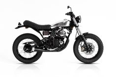 Cafe Scorpio II | Deus Ex Machina | Custom Motorcycles, Surfboards, Clothing and Accessories