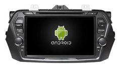 Android6.0 quad core 1024*600 car dvd play stereo radio gps navi 4G lite TPMS obd DVR headunit for SUZUKI Ciaz  Alivio 2014-2017