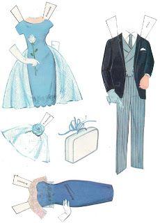 Watkins & Strathmore Bridal Book