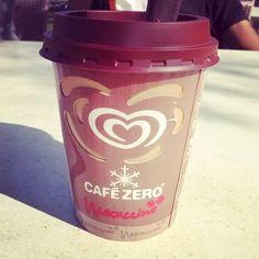 Cafe Zero Mocaccino by Ola. Love It