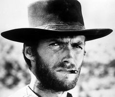 Clint Eastwood Smoking / Kokekoko time. (via Pictures of Clint Eastwood Smoking)