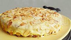 Anya főztje: Az ikeás svéd mandulatorta Good Food, Yummy Food, Camembert Cheese, Macaroni And Cheese, Paleo, Favorite Recipes, Meat, Chicken, Cooking