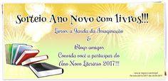 ALEGRIA DE VIVER E AMAR O QUE É BOM!!: [DIVULGAÇÃO DE SORTEIOS] - SORTEIO ANO NOVO COM LI...