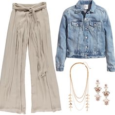 cute casual summer outfit that takes little effort, but still looks chic.