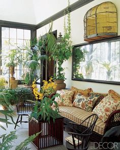 10 Desirable Tips: Wicker Garden Pottery Barn wicker makeover coffee tables.Wicker Storage Entry Ways wicker fashion living rooms. Wicker Furniture, Colonial Style, Outdoor Rooms, Wicker Headboard, Elle Decor, British Colonial Decor, Tropical Decor, Asian Interior, Sunroom