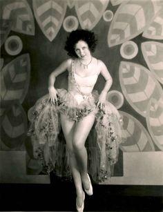 701aedc7a330 Doris Eaton 1920