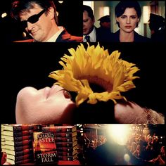 Flowers for your Grave  S1x1 3/9/09 - One of my favorite episodes.  Hooked from the beginning.