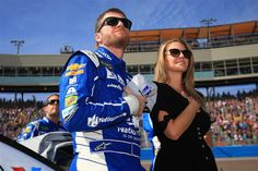Dale and Amy Earnhardt through the years | Photo Galleries | Nascar.com