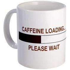 caffeine loading LOL