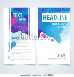 What Is A Leaflet And How Can They Work For You  Marketing