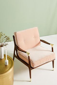 Anthropologie Haverhill Chair #AnthroRegistry #Promotion