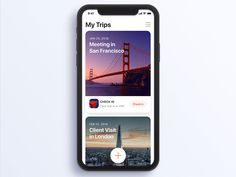 Add to your trip [FAB Animation] designed by Jardson Almeida ⚡️. Connect with them on Dribbble; Flat Web Design, Ui Ux Design, Interface Design, Design Layouts, User Interface, Mobile Application Design, Mobile Ui Design, App Design Inspiration, Mobile App Ui