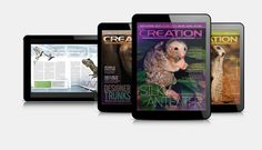 Creation.com - Creation or evolution? It makes a big difference! Over 8,500 trustworthy articles. Evidence for biblical creation.