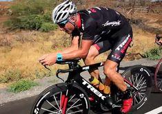 Ironman workout with Chris Lieto: The Bike