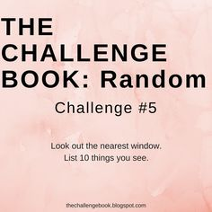 Challenge yourself with me :) #challenge #fun