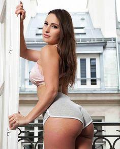 Nude Playboy modèles