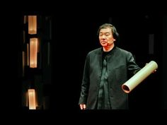 Shigeru Ban: Emergency #shelters made from #paper. Long before sustainability became a buzzword, architect Shigeru Ban had begun his experiments with ecologically-sound building materials such as cardboard tubes and paper. His remarkable structures are often intended as temporary housing, designed to help the dispossessed in disaster-struck nations such as Haiti, Rwanda or Japan.