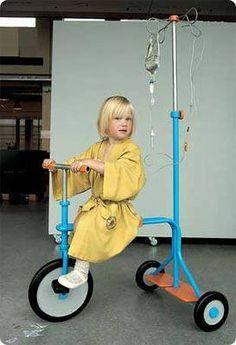 Tricycle IV (by Jetske Verdonk)