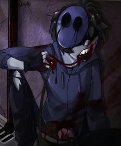 Oooooooh so cool-eyeless jack