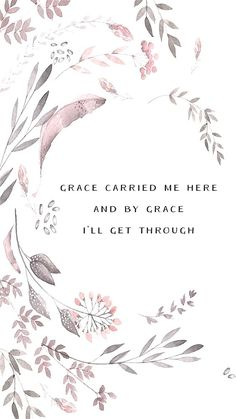 By grace alone i will succeed bible verses quotes, scriptures, jesus quotes, faith Bible Verses Quotes, Faith Quotes, Scriptures, Hope Quotes, Gods Grace Quotes, Christian Quotes For Women, Christian Sayings, Christian Faith, Good Vibe