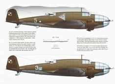 PZL P. 37 Los   Weapons and Warfare