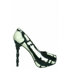 Bone Heel - Xray rebel circus