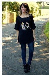 Francesca Romana Capizzi #dontcallmefashionblogger
