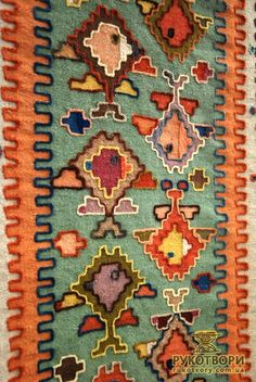 Crimean tatars carpet from US embassy exhibition in Kyiv