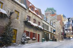 Québec, Canada - Lonely Planet