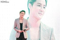 Junsu Baby ~ Lovely Smile at Goyang International Flower Expo ❤️ JYJ Hearts