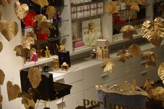 Gold autumn, gold leafs, Gold Amouage by Quality Missala - niche perfumery in Poznan