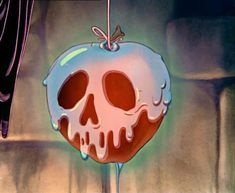New tattoo disney snow white poison apples 49 Ideas Disney Halloween, Halloween Nail Art, Halloween Tattoo, Halloween Inspo, Snow White Poison Apple, Snow White Apple, Black Apple, Manga Disney, Disney Art