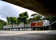 Edificio del Museo - Foto de Roberto Mata