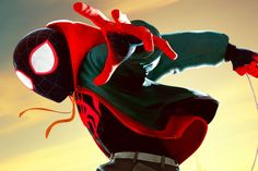 4ac873bddbb10b Sony Hopes to Patent New Animation Tech From  Spider-Man  Into the Spider- Verse