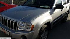 Firma, vand Jeep  Grand Cherokee   (Second hand); Benzina;   inmatriculata pe Romania - ianuarie 2005 - Bucuresti, Telefon 0732667640, Pret 9300 EUR