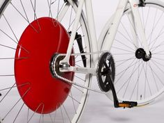 Copenhagen Wheel bike booster rolls out, available for pre-order
