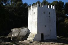 Sevilla Molino de La Aceña. Alcalá de Guadaíra