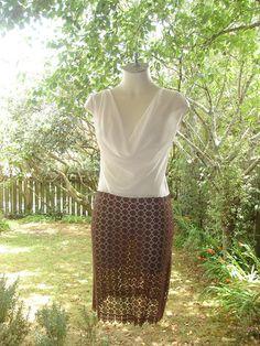 Jill's Dress