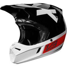 0e5aa474 2018 V3 Helmet With MIPS - Preest A1 LE Fox Helmets, New Fox, Motocross