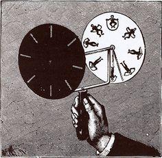 O Phenakitoscópio consiste numa placa circular lisa que apresenta vários desenhos de um mesmo objeto, em posições ligeiramente diferentes. Quando essa placa gira em frente a um espelho, cria-se a ilusão de uma imagem em movimento. Tal como o zoopraxinoscópio, gira-se uma manivela para se poder ver o conjunto de imagens em movimento.
