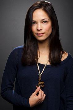Kristin Kreuk aka Lana Lang (Smallville)