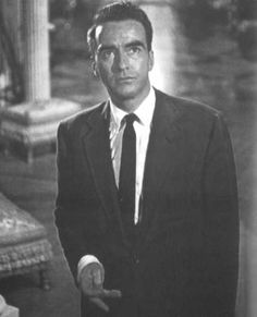 Montgomery Clift in Suddenly Last Summer 1959 Drawing Heads, Montgomery Clift, Tortured Soul, I Adore You, American Actors, Suddenly, Classic Hollywood, Cliff, Movie Tv