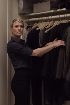 Claire Underwood in House of Cards S02E04