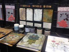 The Artful Maven Haven: My Top 10 2014 CHA Picks & Give Aways