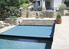 13 best automatic pool covers images on pinterest automatic pool