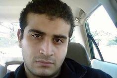 Omar Mateen es el terrorista que perpetró una masacre en una discoteca gay de Orlando, Florida. (Foto Prensa Libre: AP)