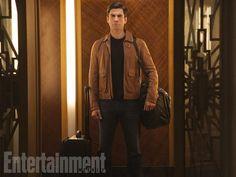 'American Horror Story: Hotel' First Look: 10 EW exclusive photos | John Lowe (Wes Bentley) | EW.com