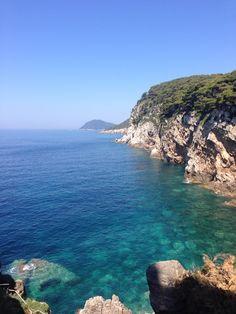 Croatia (Kolocep Island)