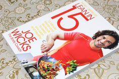 Joe Wicks - 'Lean in 15' Book Review